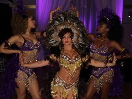Atlantas Best Carnival Dancers!