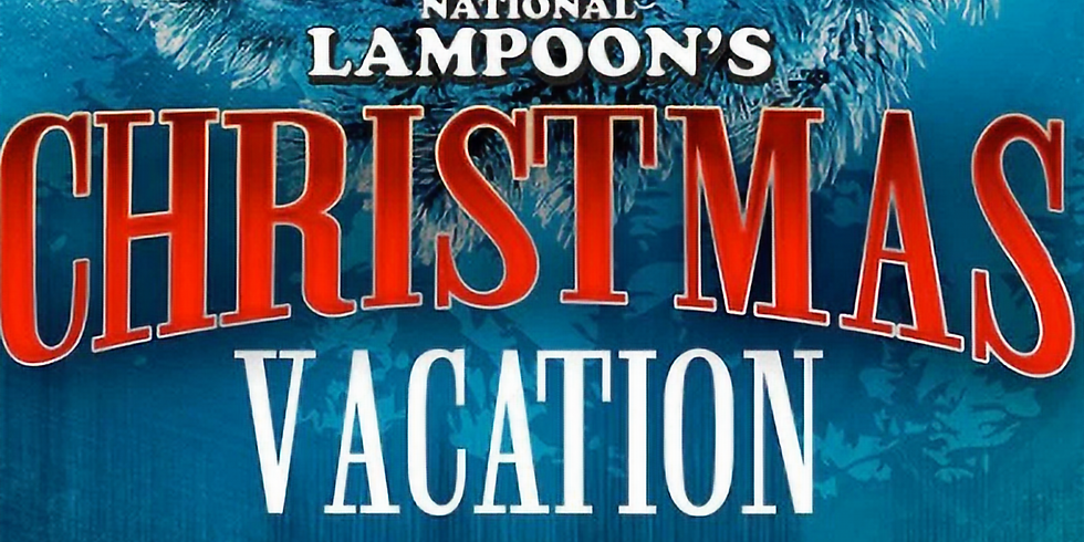 """""""National Lampoon's Christmas Vacation"""" Movies at The Monterey"""