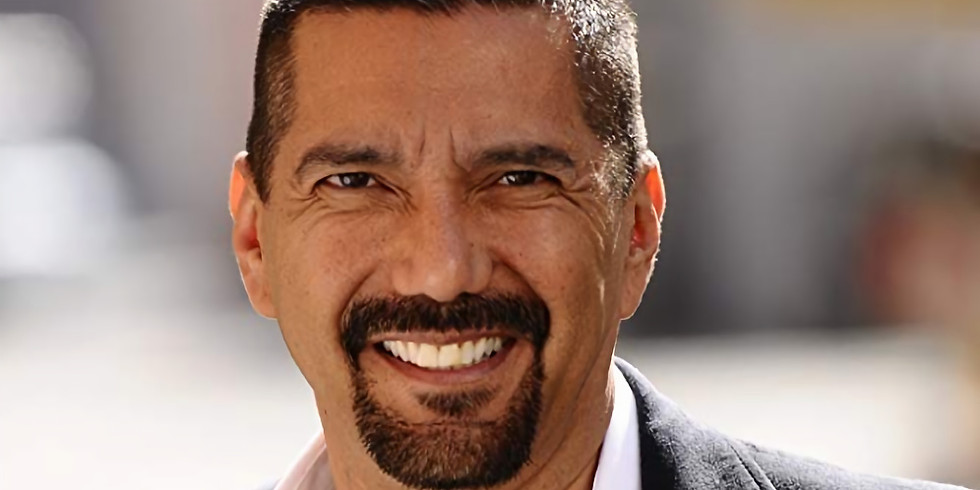 """Comedy at The Monterey featuring Steven Michael Quezada of """"Breaking Bad"""""""