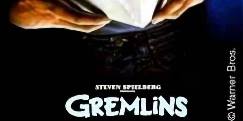 """""""Gremlins"""" Movies at The Monterey 7pm"""