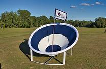 Golf Driving Range Targets