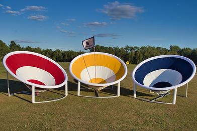 Golf Targets Chipping Target Pitching Target