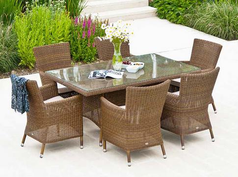 Lucena Dinning Table