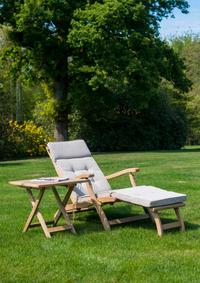 Chiltern Steamer Chair