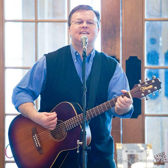 Michael Kropp weddings and private events