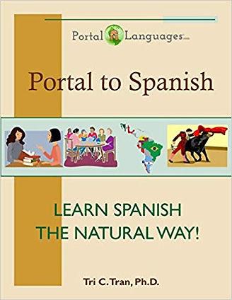 Portal Languages