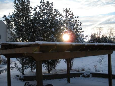 Winter Health Natural Tips