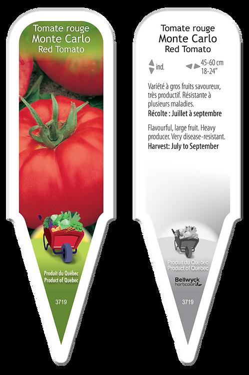 tomate Monte Carlo
