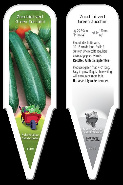 zucchini vert