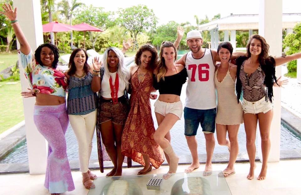 Bali Magic Mastermind Group 2017