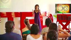 TEDx Tulum 2015