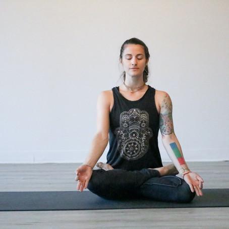 Incorporating CBD Into Your Yoga Routine.