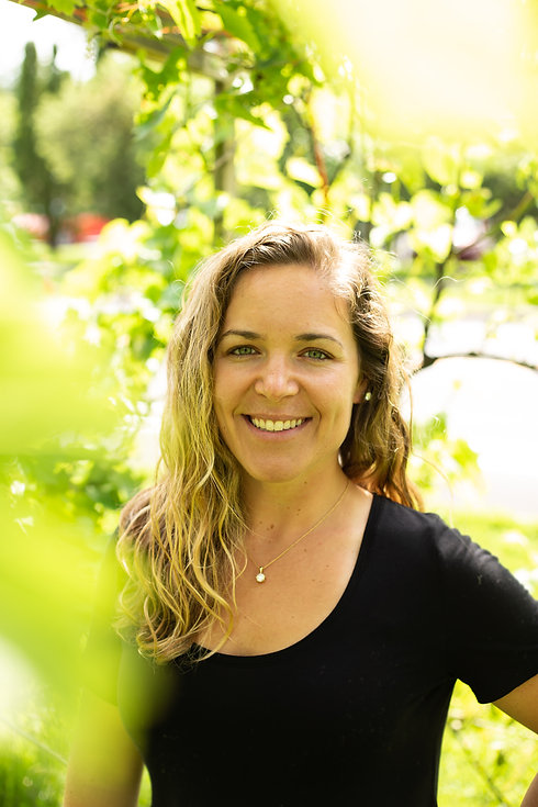 Dr. Tara Flor | Chiropractor in South Burlington, VT