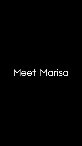 Intrview with Marisa
