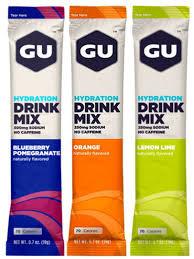 Gu Drink Mix
