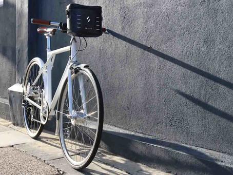 El kit Swytch Instant E-Bike electrifica tu Bici
