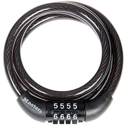 Master Lock 8143 cable
