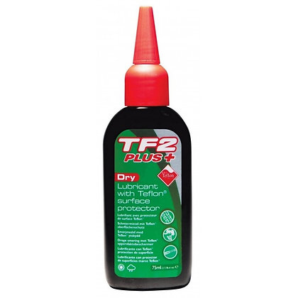 Aceite Lubricante Tefón TF2 PLUS + DRY (SECO)