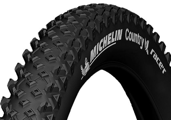 Cubierta Michelin Country Racer