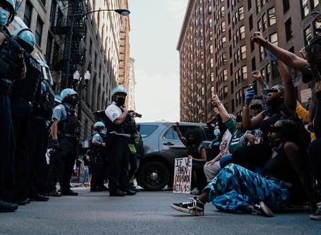 Black Lives Matter: Art as Allyship