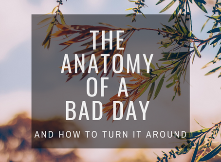 Anatomy of a Bad Day
