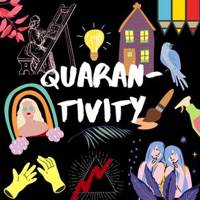Quarantine Project: Day 1