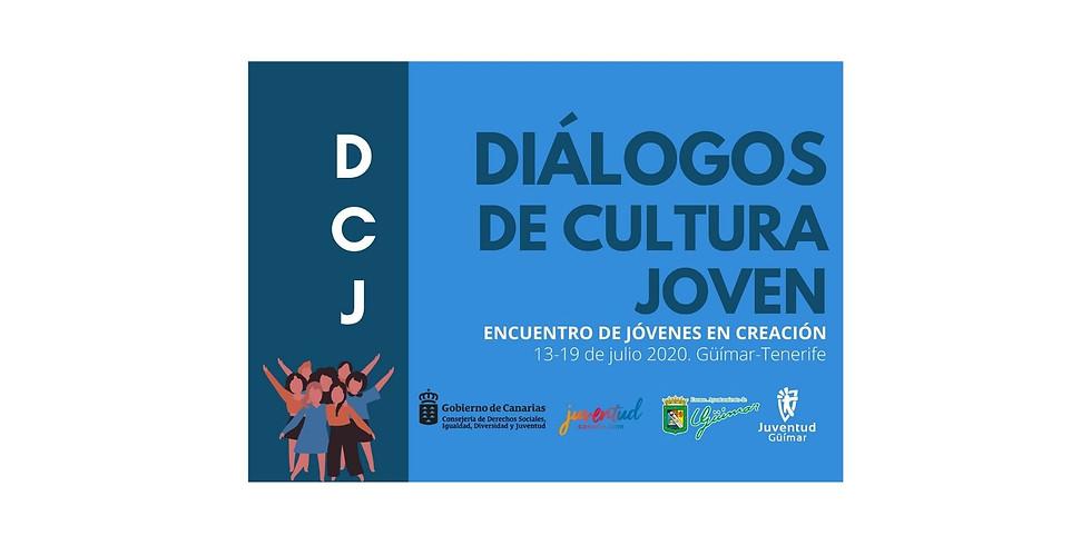 Diálogos de Cultura Joven