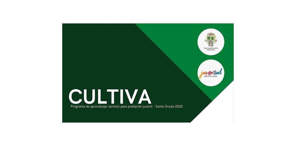 Programa Cultiva