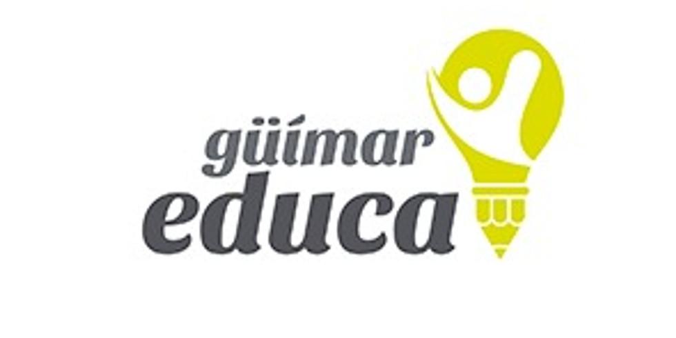 Reunión Coordinación Plan Güímar Educa