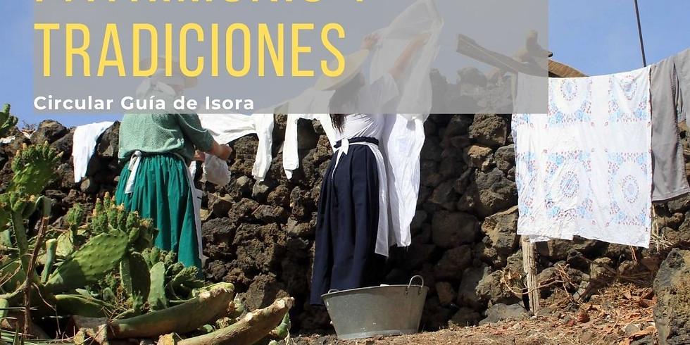 Proyecto de promoción del Patrimonio de Guía de Isora: Ruta circular Guía de Isora