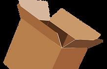 lainepapp pappkarp pappkarbid pappkastid