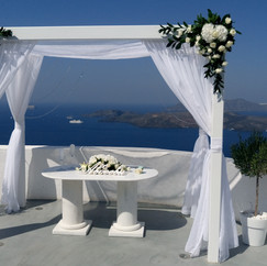 DREAMWED - VILLA IRINI