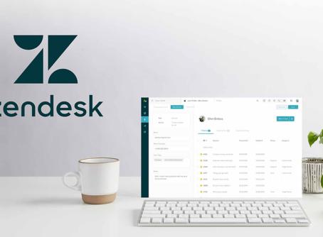 Installer et configurer zendesk - Part 1