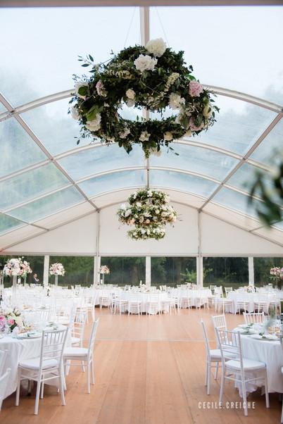 décoration florale mariage lyon