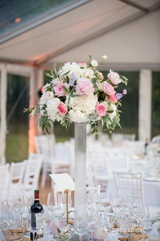 décoration florale mariaage lyon