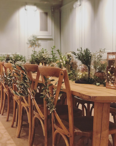 Amarylice Lyon - Décorateur floral évènementiel lyon