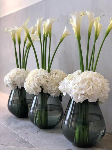 fleuriste lyon - Abonnement floral lyon - fleurs lyon