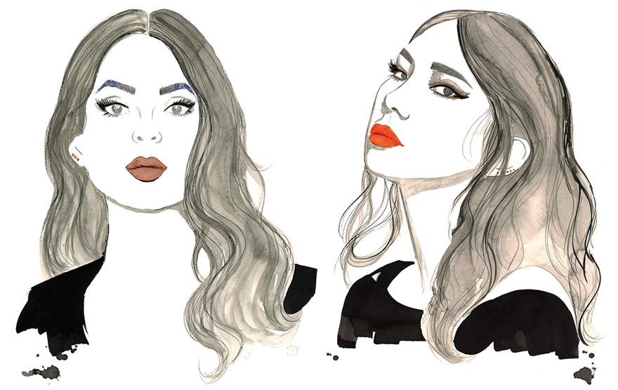 Illustrations 3-4