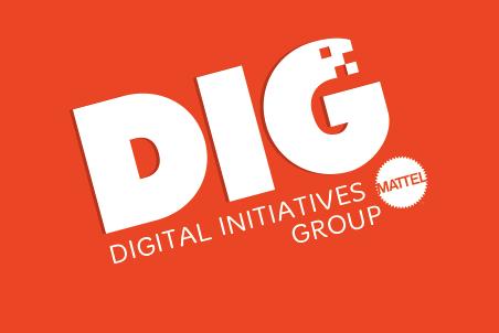 Digital Department Logo