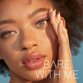 Bare With Me Campaign