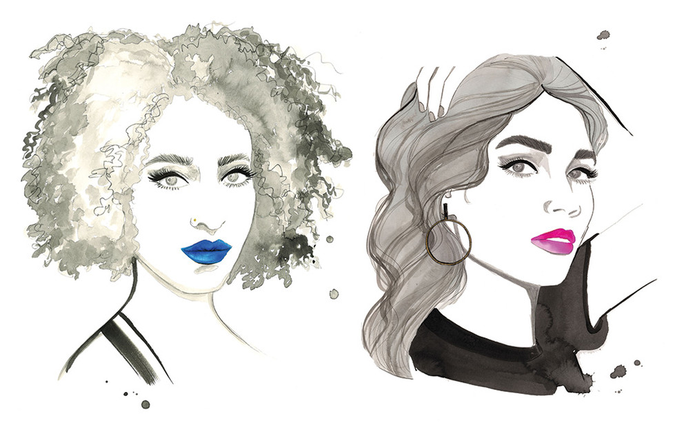 Illustrations 1-2
