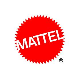 Mattel Branding