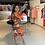 Thumbnail: Sunburst | Mesh Midi Dress