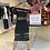 Thumbnail: Mesh With Me | Black Midi Dress
