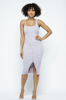 Have It Your Way | Midi Dress