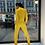 Thumbnail: She So Bright | Yellow Jogger