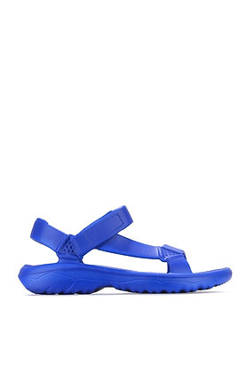 Sporty Strap Sandal | Blue