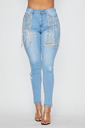 Tina | Denim Jeans