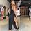 Thumbnail: Jasmine   Black Jumpsuit
