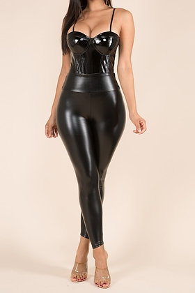 Most Liked | Latex Bodysuit